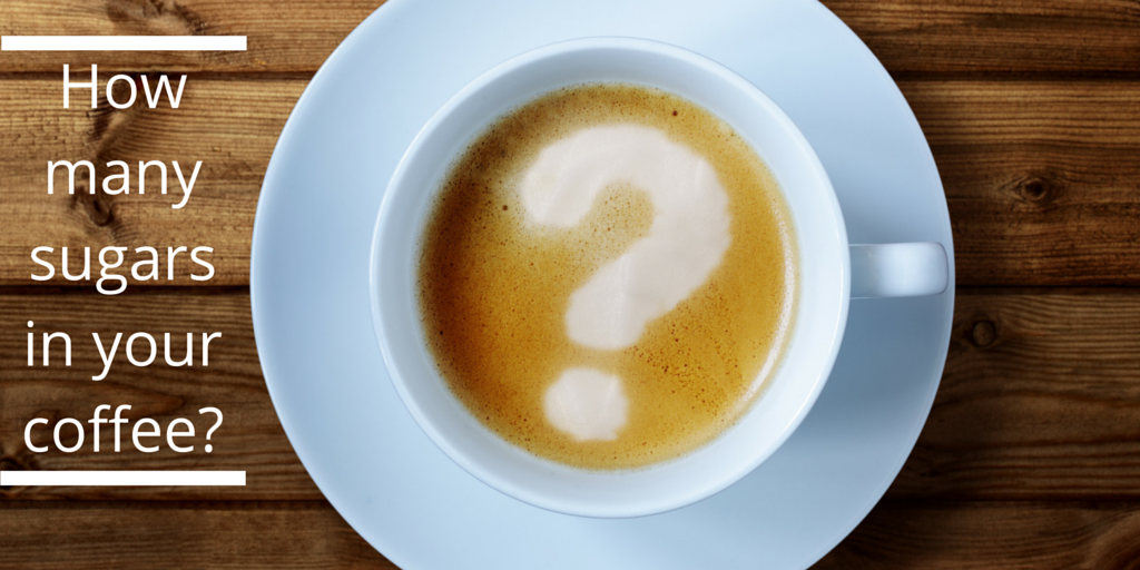 How-many-sugars-in-your-coffee