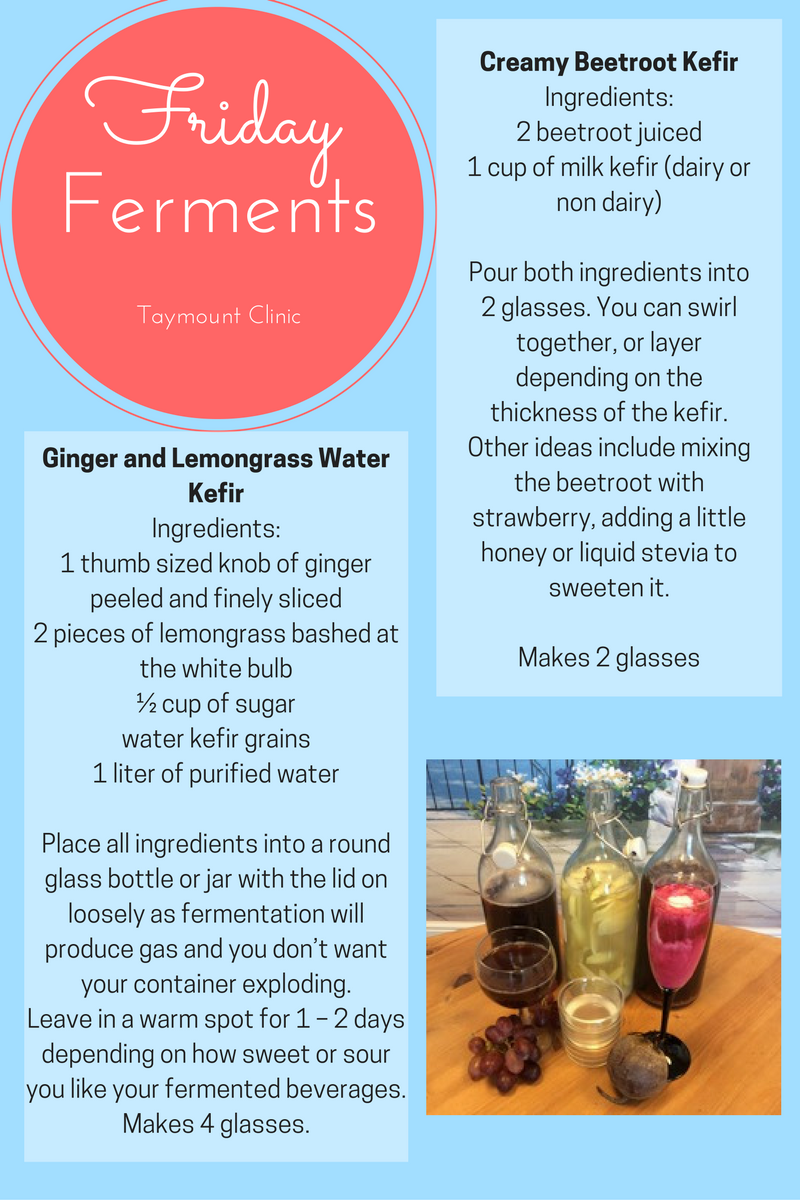 Friday Ferments-1